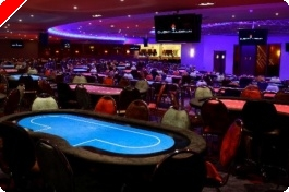 Huge Weekend of Live Poker in the UK and Ireland