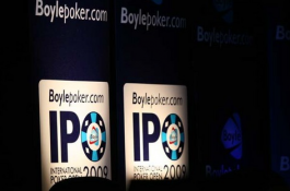 BoylePoker International Poker Open – изненада или не?
