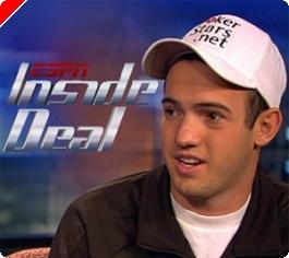 World Series of Poker 2009 - Episódios 25 e 26  Já Disponíveis, e Inside Deal!