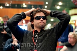 PokerStars.com European Poker Tour Warsaw Day 3: A Pair of Canadians in Command