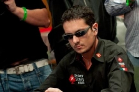 PokerStars European Poker Tour Варшава Ден 4: Luca Pagano е звездата на...