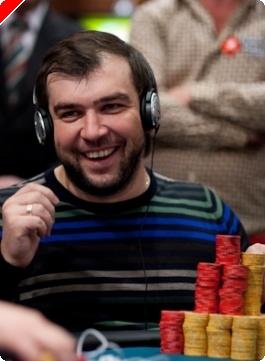 European Poker Tour Varsó - a döntő előtti napok