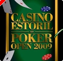 Casino Estoril Poker Open Etapa #7 – Quarta-feira 28 de Outubro