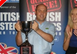 British Masters, Dusk Till Dawn and APAT Results