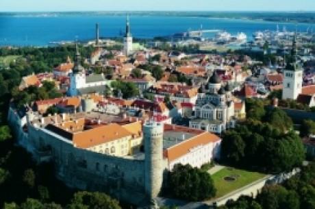 PokerStars Baltic Festivalil mängimas ligi 50 eestlast