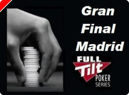 Las FULL TILT POKER SERIES preparan una final con una estructura espectacular