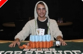 World Series of Poker Circuit: Dan Livingston – победитель Главного...