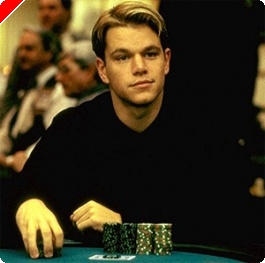 Do Grande Ecrã à Final Table: Rounders