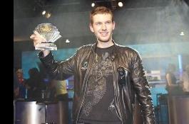 Vladimir Geshkenbein vinder PKR Heads Up Grand Slam