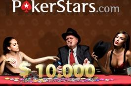 PokerStars PokerNews liga med $10k EPT-pakke til vinderen