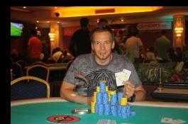 Σε γερμανικά χέρια ο τίτλος του Greek Poker Tour της...