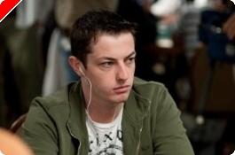 "The ""durrrr"" Challenge: Dwanが$275,000でリード  を奪還"