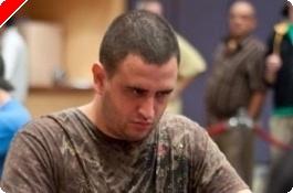 UltimateBet.com Aruba Poker Classic デイ3: Robert Mizrachi リードを広げる