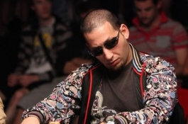 Vedes Takes the World Poker Tour Festa al Lago Title