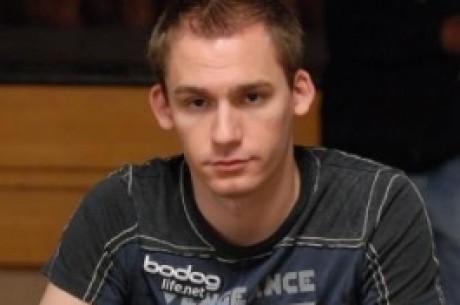 PokerNewsi intervjuu Justin Bonomoga