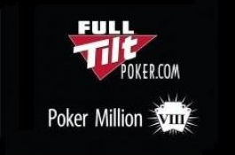 Vind et sæde til Full Tilt Poker Million finalen
