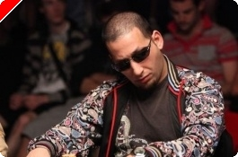 World Poker Tour Festa al Lago: Tommy Vedes в дамках