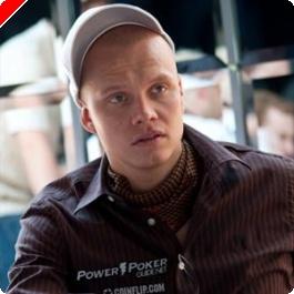 Nightly Turbo: Cruzeiro Poker, Barry Repreende, e mais