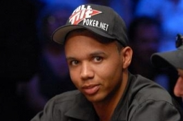 The WSOP Main Event on ESPN: The One in Which Ivey Mucks a Winner