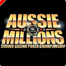 Vá ao Aussie Millions 2010 com a PartyPoker!