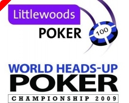 World Heads Up Championships Update, DTD add Monte Carlo Seats to Weekly Rebuy + more