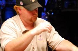 WSOP финална маса: Darvin Moon