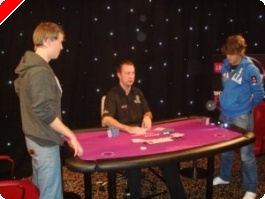 World Heads Up Championships Quarter Final, 2010 Irish Open Announced + more