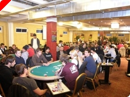 Challenge James - Greek Poker Tour
