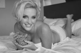 Lacey Jones: Бих се снимала за Playboy