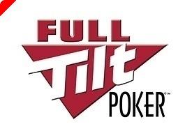 Hoje às 17:35 $1,000 PokerNews Cash Freerolls na FullTilt Poker