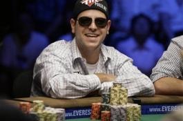 WSOP финална маса: Eric Buchman