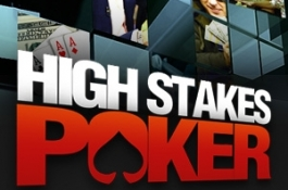 Andreas Høivold spiller High Stakes Poker