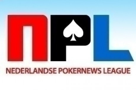 Spanning voor aanvang Week 13 in de Nederlandse PokerNews League!