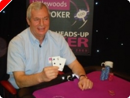 Bambos Xanthos Wins World Heads Up Championships, Thomas Partridge Wins Pokerstars Baltic...