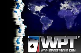 Акционерите в World Poker Tour гласуваха за одобрение на...