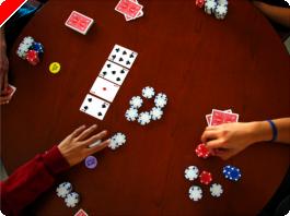 Bad Beat on Cancer Poker Challenge запланирован на 12 ноября. Часть 1