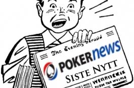 Siste nytt – Kara Scott & High Stakes Poker vertinne, Annette_15 i Vegas, finsk high...