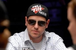 World Series of Poker November Nine: Eric Buchman