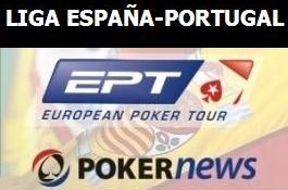 Liga España-Portugal en PokerNews - ¡Hoy, un torneo más en PokerStars!