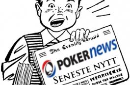 Sidste nyt – Kara Scott & High Stakes Poker værter, Annette_15 i Vegas og mer