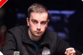 The World Series of Poker November Nine - Antoine Saout