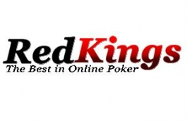 Laptop, PS3 og mere at vinde med RedKings Poker!
