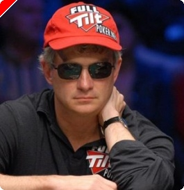 World Series of Poker November Nine: Steven Begleiter