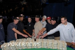 PokerNews World Series of Poker Final Table Predictions
