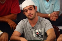 The World Series of Poker November Nine: Joe Cada