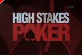 Kuuenda high-stakes pokkeri osalejad teada