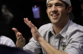 WSOP финална маса: Joe Cada