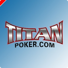 $5,000 Cash Freeroll Series na Titan Poker