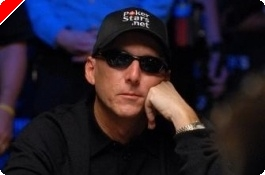 World Series of Poker November Nine: Kevin Schaffel