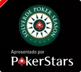 Atribuídas 4 entradas no Super-Satélite, disputado em Chaves, para o Main Event PokerStars...